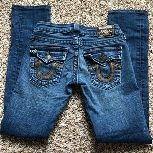Authentic Limited Edition True Religion Jeans